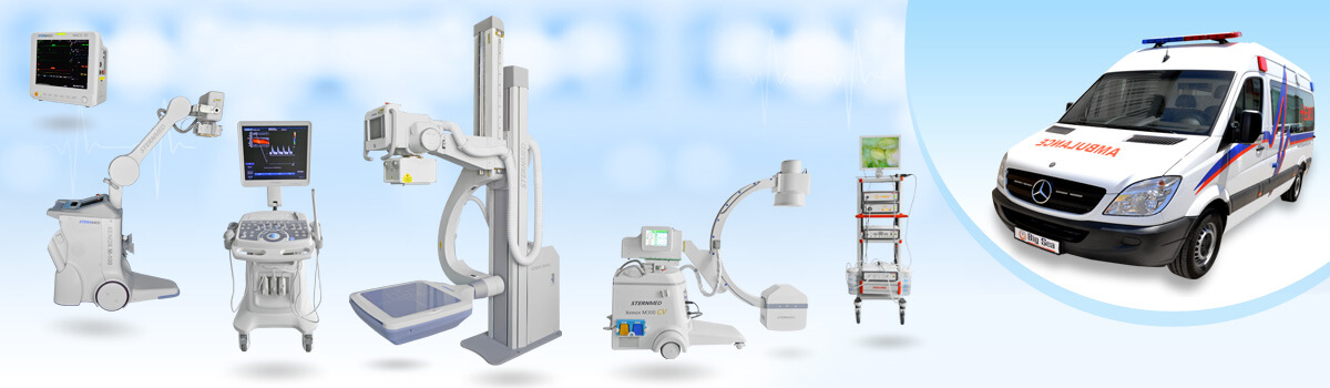 Medical Equipment Supplier In Usa - Best Equipment In The World